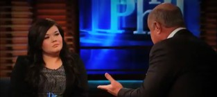 Amber portwood dr phil promo