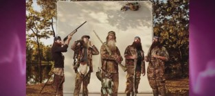 Duck dynasty phil robertson under attack over anti gay comments