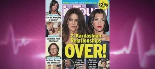 Kourtney kardashian scott disick break up