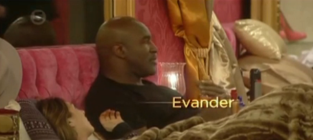 Evander Holyfield: Gays Can Be Fixed!