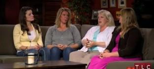 Sister wives recap who breaks down