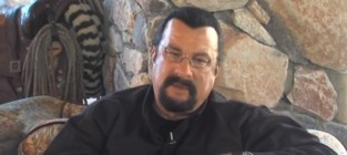Steven seagal will he run for governor