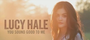 Lucy hale releases debut single