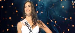 Monica Spear, Former Miss Venezuela, Murdered In Roadside Robbery