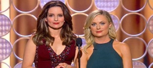 Tina fey and amy poehler golden globes monologue