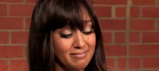 "Tamera Mowry Breaks Down Over Interracial Marriage Taunts, Spewing of ""Hate"""