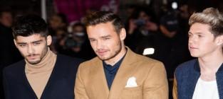 Liam payne duck dynasty controversy
