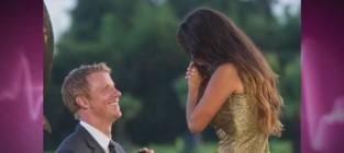 Sean Lowe, Catherine Giudici Married!