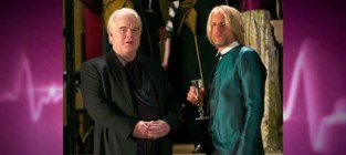 Philip seymour hoffman death will it impact mockingjay