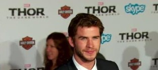 Liam hemsworth and nina dobrev new couple alert