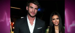 Liam hemsworth nina dobrev hooking up