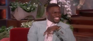 Kevin Hart Defends Justin Bieber: He's Just a Kid!