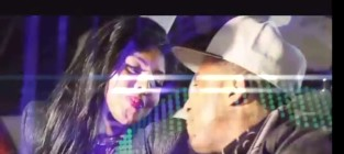 Mr papers feat lil kim pour it up