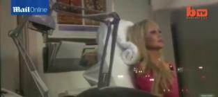 Blondie bennett real life barbie