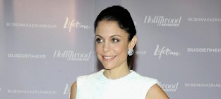 Bethenny frankel reacts to talk show cancelation