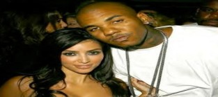 The game i dated kim kardashian