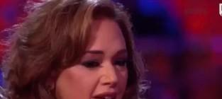 Leah Remini Reveals Why She Left Scientology