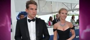 Scarlett Johansson is Pregnant!