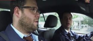 Jimmy Kimmel and Seth Rogen Parody True Detective, Should Totally Star in Season 2