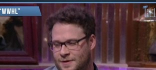Seth Rogen Slams Justin Bieber... Over and Over