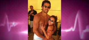 Eric Decker, Jessie James Welcome Baby!