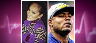 Evelyn Lozada, Carl Crawford Welcome First Child Together!