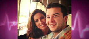 Katherine Webb and AJ McCarron: Engaged!