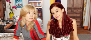 Jennette mccurdy feuding with ariana grande nickelodeon