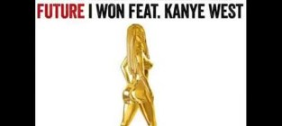 Future ft kanye west i won
