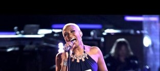Sisaundra lewis new york state of mind the voice
