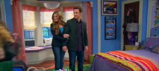 Girl meets world teaser