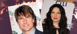 Laura Prepon: NOT Dating Tom cruise