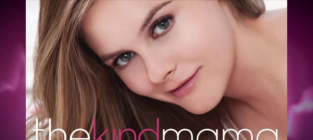 Alicia Silverstone: The Kind Mama?