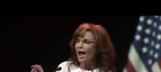 Sarah palin nra speech waterboarding rules