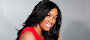 Porsha Williams Apologizes For Violence