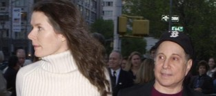 Paul simon edie brickell arrested after domestic dispute