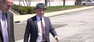 Paul simon leaves court after domestic violence arrest