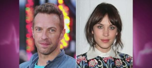 Chris Martin and Alexa Chung: Dating?!