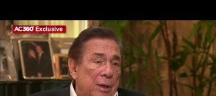 Donald sterling slams magic johnson