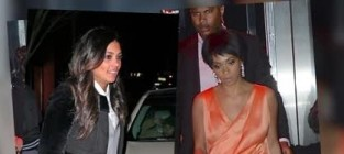 Rachel Roy Disses Solange Knowles: The Beach is Better!