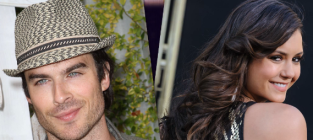 Nina dobrev ian somerhalder back together