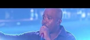 Darius rucker dexter roberts and cj harris on the idol finale