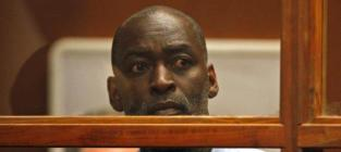Michael jace charged with murder