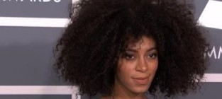 Solange record sales huge
