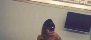 Lily allen spanx dance