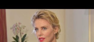 Charlize Theron Compares Gossip to Rape