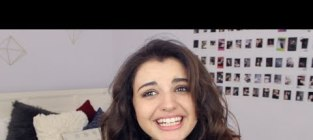Rebecca black responds to internet haters