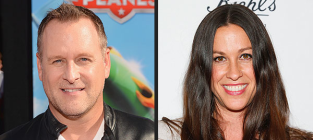 Dave coulier im not alanis you oughta know inspiration