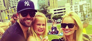 Emily maynard tyler johnson married