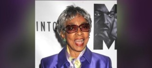 Ruby Dee Dead at 91